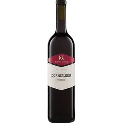 Dornfelder Gutswein QW 2018 Knobloch Biowein