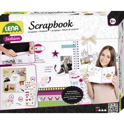 LENA Scrapbook klein 42332