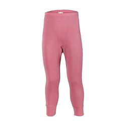 Lange Unterhose Lange Unterhosen Kinder pink Gr. 104  Kinder