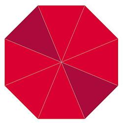 McNeill Regenschirm Lucky 2