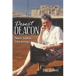 Desert Deacon: eBook von Pam Halbert