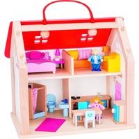 GoKi Puppenhaus mit Zubehör (51780)