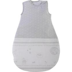 ROBA Schlafsack 70-110 cm Glücksengel grau