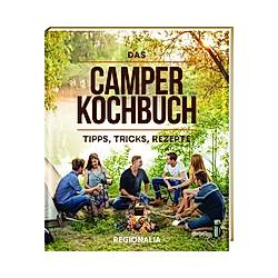 Das Camper Kochbuch - Buch
