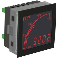 Trumeter APM-AMP-ANN Digitales Einbaumessgerät APM AMPEREMETER, NEG-LCD