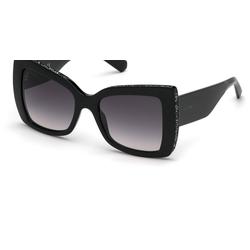 Swarovski Sonnenbrille SK0203 schwarz