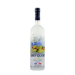 Grey Goose Vodka La Poire 0,7L (40% Vol.)