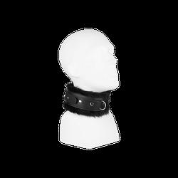 Rimba Gepolstertes Halsband, M/L