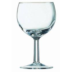 Weinglas BALLON, Inhalt: 0,25 Liter, Höhe: 136 mm, Durchmesser: 83 mm,