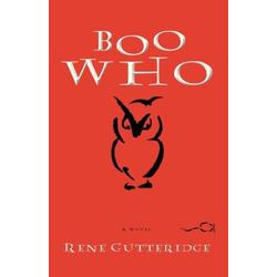 Boo Who als Taschenbuch von Gutteridge