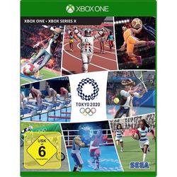Olympische Spiele Tokyo 2020 - XBOne
