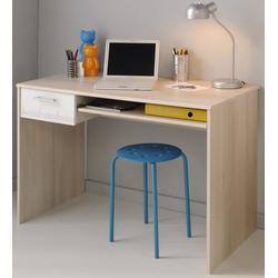 Parisot Schreibtisch Charly