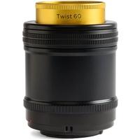 Lensbaby Twist 60mm F2,5 Sony E