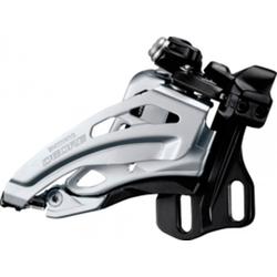 Shimano Schaltzug Umwerfer Shim. Deore SideSwing FDM617E6X Front Pul