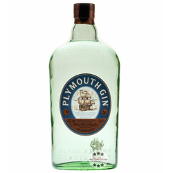 Plymouth Gin 1,0 L