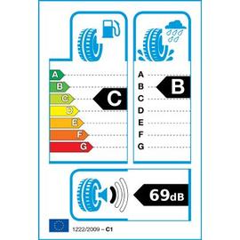 Michelin CrossClimate 205/55 R16 91H