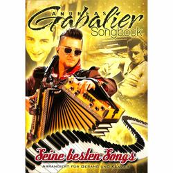 Andreas Gabalier - Seine besten Songs