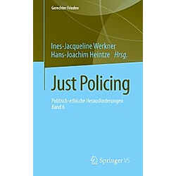 Just Policing - Buch