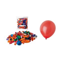 Idena Luftballon XXL-Pack Luftballons, ca. 150 Stück