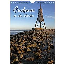 Cuxhaven (Wandkalender 2021 DIN A4 hoch)