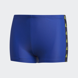 Tape Boxer-Badehose