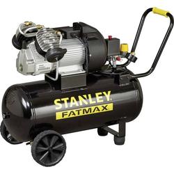 Stanley Fatmax Druckluft-Kompressor DV2 400/10/50 50l 10 bar