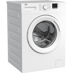 Waschmaschine WML 61223 N, Waschmaschine, 70643741-0 weiß weiß
