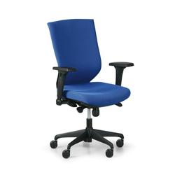 Bürostuhl eric f, blau