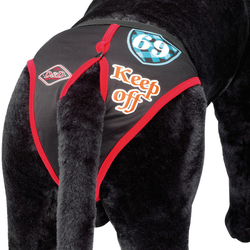 D&D Hundehose Keepoff, Größe: XL