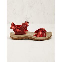 Keen Damen Sandalen Meril rot sandaletten