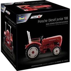 Adventskalender Porsche Junior 108 - 2021