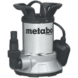 Flachsaugende Klarwasser-Tauchpumpe TPF 6600 SN