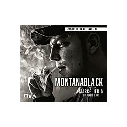 MontanaBlack  1 Audio-CD - Hörbuch