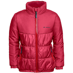 Winterjacke RACOON  pink Gr. 146/152 Mädchen Kinder