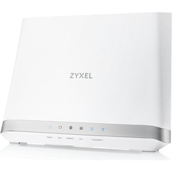 Zyxel XMG3927, G.fast Router mit WLAN, Router, Weiss