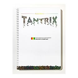 Tantrix, Puzzlebuch
