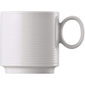 Thomas Loft Espresso-Oberta.sta. Weiss