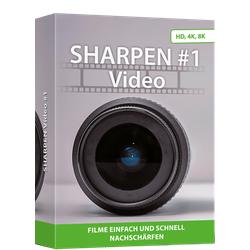 SHARPEN Video #1