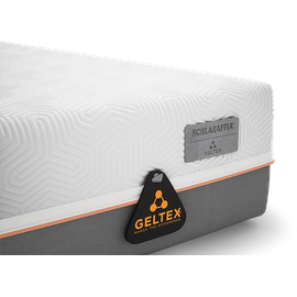 SCHLARAFFIA Geltex Quantum Touch 240 90 x 200 cm H3