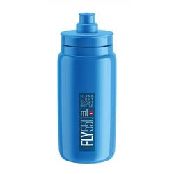 Elite Trinkflasche Trinkflasche Elite Fly 550ml, blau/blau