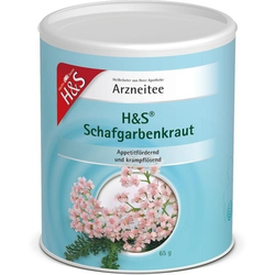 H&S Schafgarbenkraut (Loser Tee)