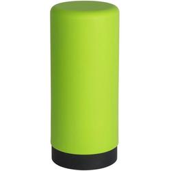 WENKO Spülmittelspender, (1-tlg), Füllmenge ca. 250 ml grün