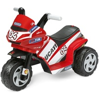 Peg Perego Mini Ducati (IGMD0005)