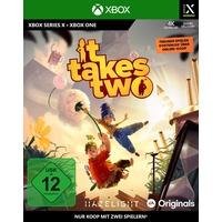 It Takes Two - Xbox Series X S]