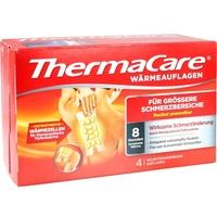 Pfizer THERMACARE für größere Schmerzbereiche 4 St