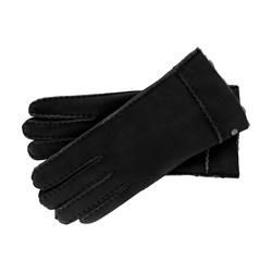 ROECKL Handschuhe Damen Lammfell Black