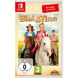 Switch Bibi + Tina - Kinofilm