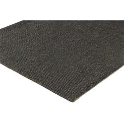 Sisalteppich Sisal grau ca. 170/230 cm