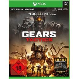Xbox Series X-Spiele