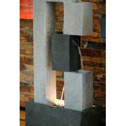 dobar Gartenbrunnen, 40,5 cm Breite